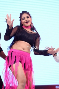 Shreya Vyas Navel HD