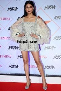 Shruti Haasan at Femina Beauty Awards 2020