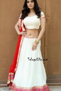 Sidhika Sharma Navel Photos