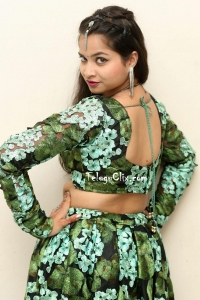 Sirisha Dasari Latest HQ Photos