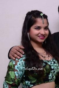 Sirisha Dasari at Unmadi Audio