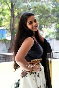 Actress Sonu Patel