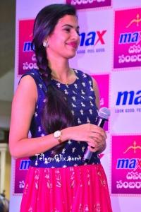 Singer Sravana Bhargavi