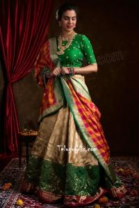 Sravana Bhargavi Photoshoot HD