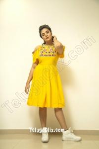 Gemini TV Anchor Sree Mukhi HD
