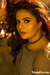 Sree Mukhi HD images