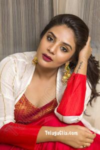 Sree Mukhi Hot New Pics HD