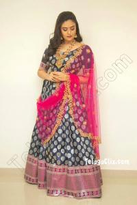 Sree Mukhi New Pics HD