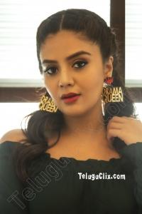 Sree Mukhi Recent HD