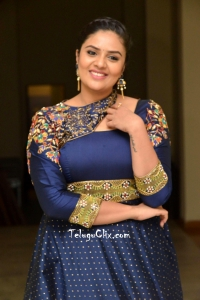 Sree Mukhi HQ Photos