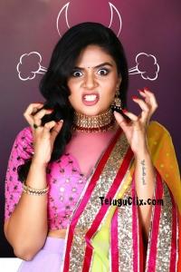 Sree Mukhi Start Music Reloaded