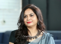 Singer Sunitha HD images