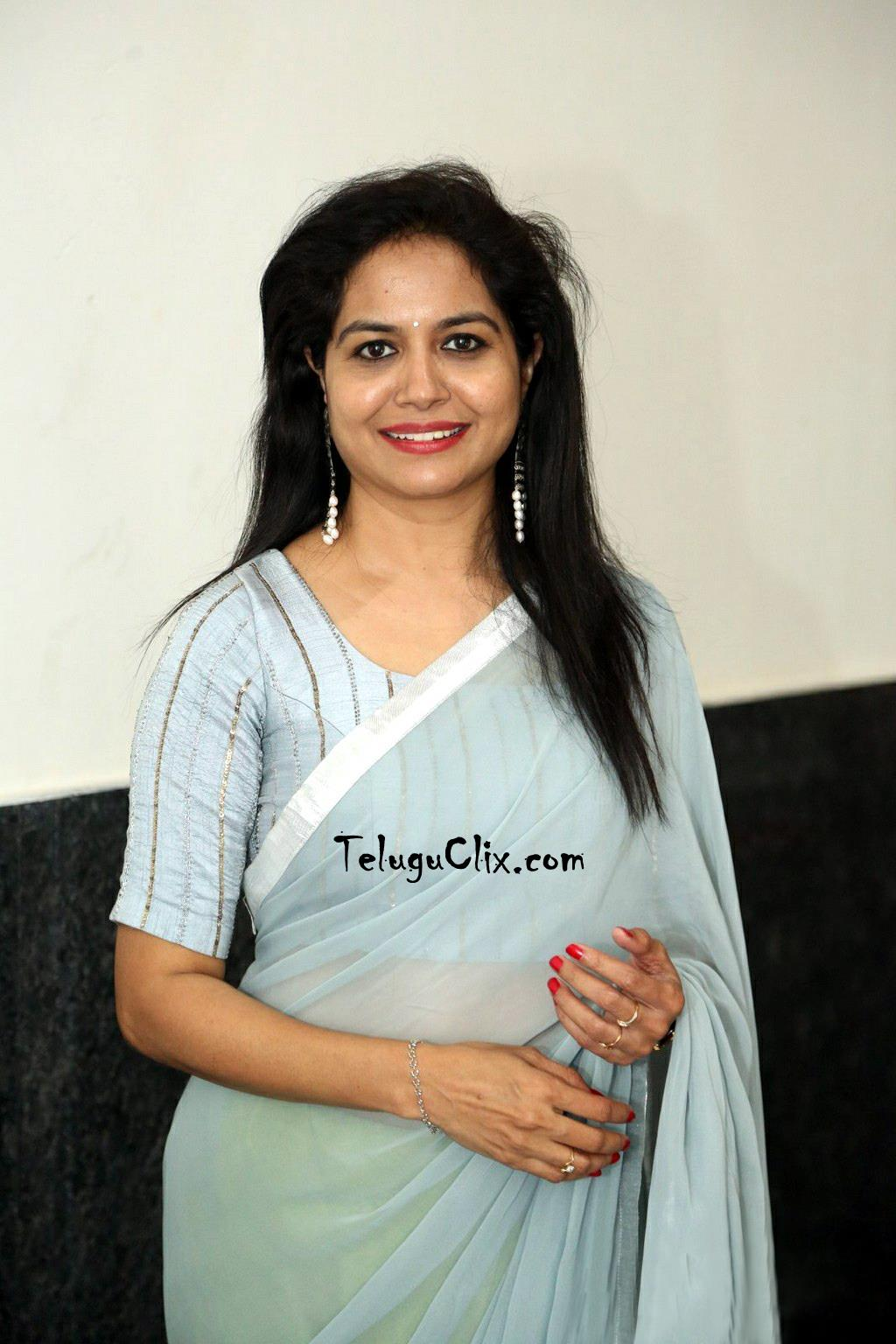 Sunitha Singer