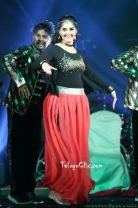 Surbhi HD Dance Perfomance