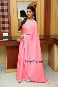 Syamala Saree Photos