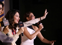 Tamannaah at Her In Every Hero Event