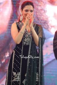 Tamannaah at Sye Raa Pre Release