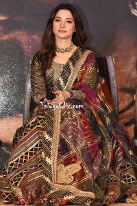 Tamannaah HD at Sye Raa Teaser Launch