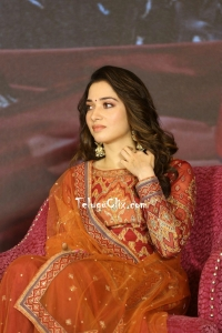 Tamannaah HQ at Sye Raa Thank You Meet