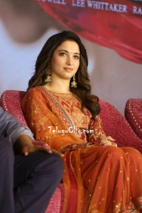 Tamannaah HQ Sye Raa Thank You Meet