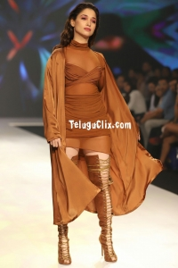 Tamannaah Ramp Walk Bombay Times 2020