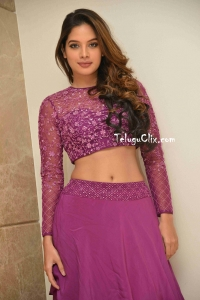 Tanya Hope Navel HQ