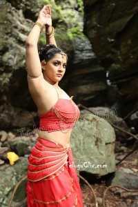 Varalaxmi Sarathkumar HD Hot in Naga Kanya