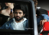 Vijay Deverakonda HD Wallpaper