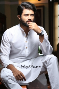 Vijay Deverakonda HD