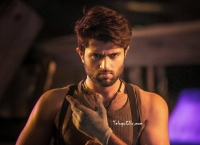 Vijay Deverakonda HQ Taxiwala
