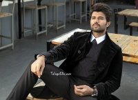 Vijay Deverakonda Forbes india