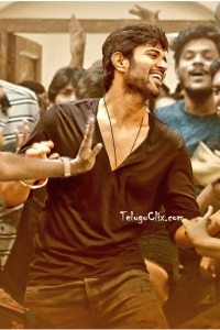 Vijay Deverakonda in Dear Comrade