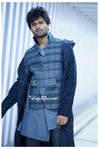 Vijay Deverakonda  Photoshoot