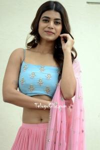 Yamini Bhaskar HD Navel Photos