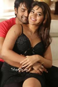 Yamini Bhaskar Hot HD