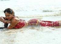 Zaara Khan in Durmargudu Movie HD